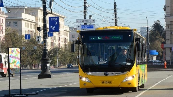 Холодный расчёт: челябинские транспортники хотят продлить срок тестирования электробуса