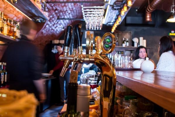Эксперты постараются дать оценку конкурентоспособности так называемого «домашнего пива»