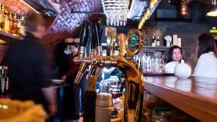 На Маргаритинке решат судьбу крафтового пива в Архангельске