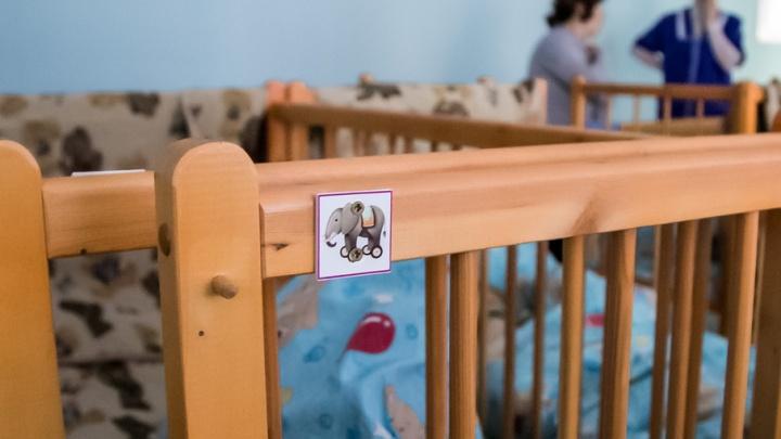 В Северодвинске закрыли детский сад из-за инфекции