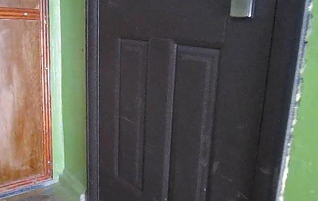 Мама плакавшего за дверью на ЧМЗ ребёнка спала после суток
