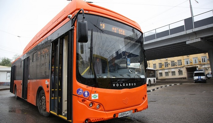 В Волгограде еще одна группа водителей троллейбусов пересела на автобусы