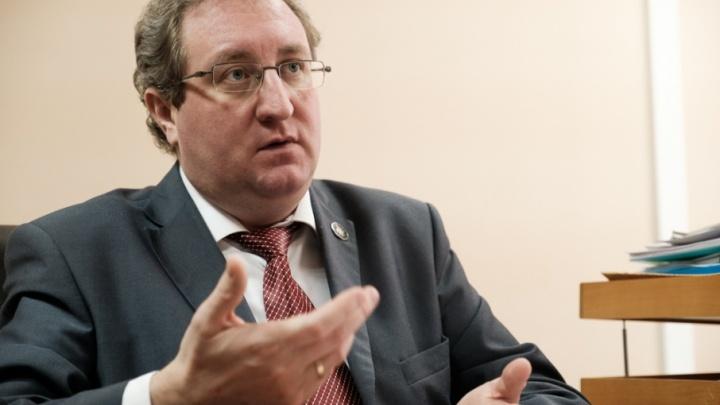 Депутаты избрали Павла Микова новым уполномоченным по правам человека в Прикамье