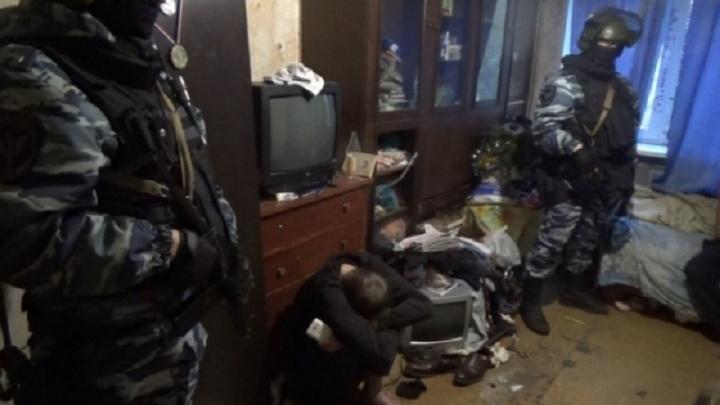 В Ярославле шестилетнего мальчика нашли в наркопритоне