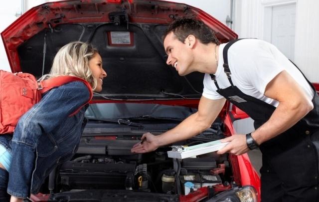 Как сэкономить на обслуживании авто в кризис