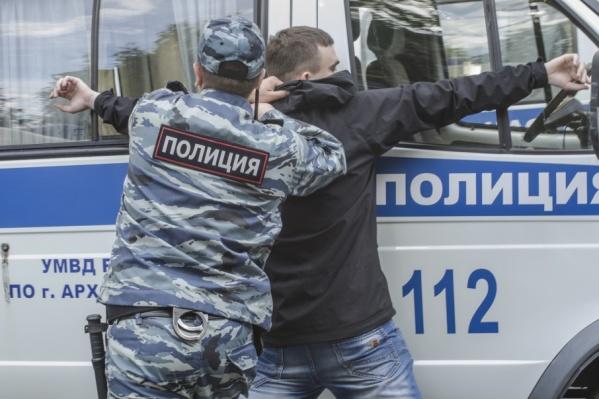 Расследованием дела жестоких коллекторов занимались следователи регионального УМВД