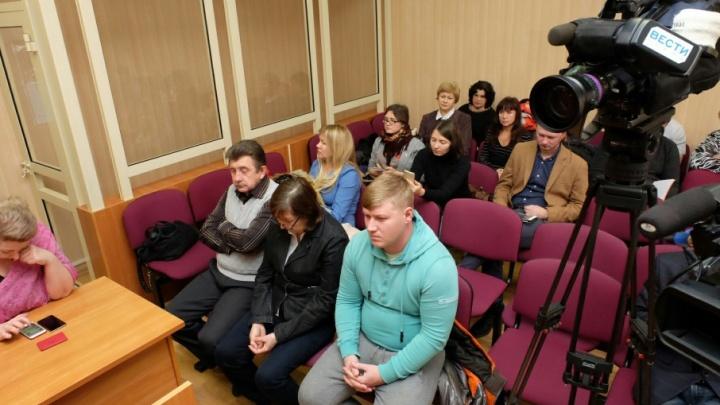 В Перми вынесли приговор директору управляющей компании, обслуживающей рухнувший дом на Куйбышева