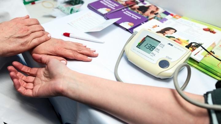 Бесплатная консультация и прививка от гриппа: в Челябинске высадится «кардиодесант»