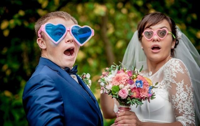 Участников «Свадьбы года – 2015» отправят в кино