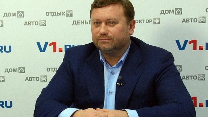 Экс-мэр Волгограда Ищенко спасает обанкротившийся консервный завод