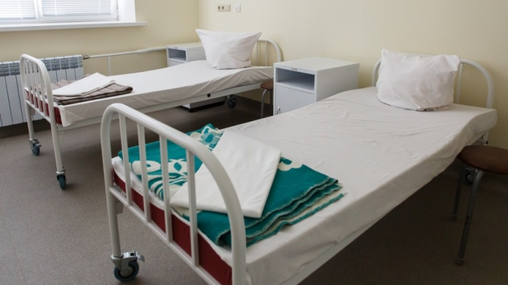 Пациенты 7-й больницы Волгограда жалуются на матерящихся санитарок