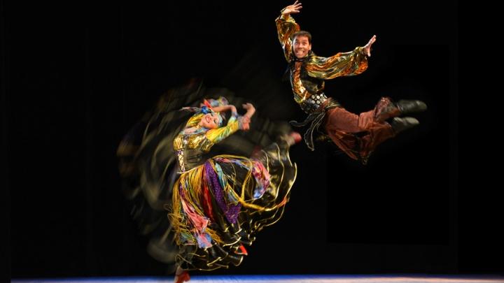 Челябинский ансамбль покажет «Венок дружбы» на выставке с участием 100 стран