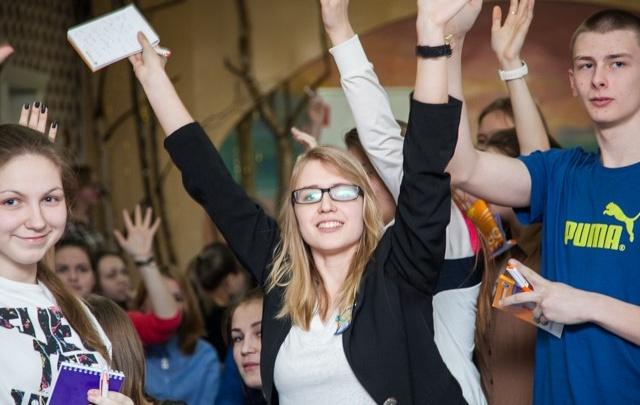 Школьники с родины Ломоносова поедут во Францию