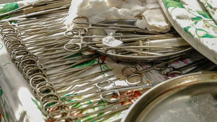 В московской клинике, где во время «пластики» умерла девочка, проводятся обыски