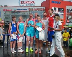 Кубок «Европа Сити Молл» по street ball 2013 состоялся!