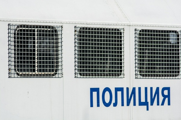 Полиция проверяет задержанного на причастность к другим преступлениям
