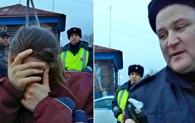 Поездка к соседям закончилась для пьяной тюменки лишением прав  и штрафом в 30 тысяч рублей