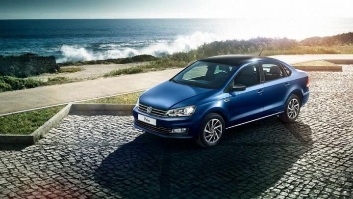 Volkswagen Polo LIFE: эксклюзивная комплектация популярного немецкого седана