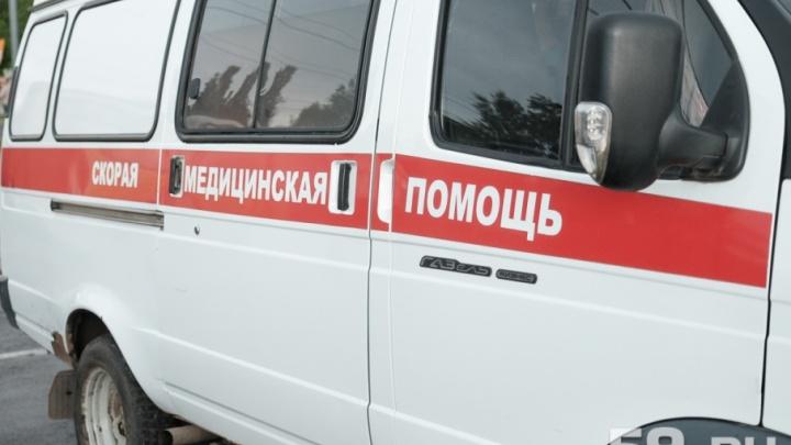 Житель Прикамья, избивший врача скорой помощи, получил восемь месяцев исправительных работ