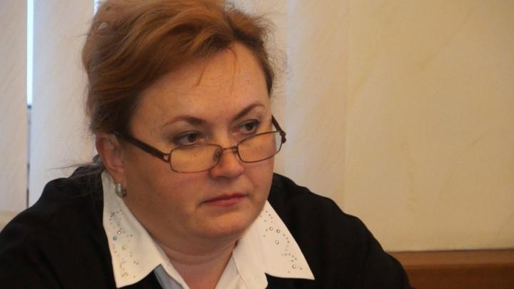 Бывший вице-мэр Копейска частично признала вину в афере с «мёртвыми душами»