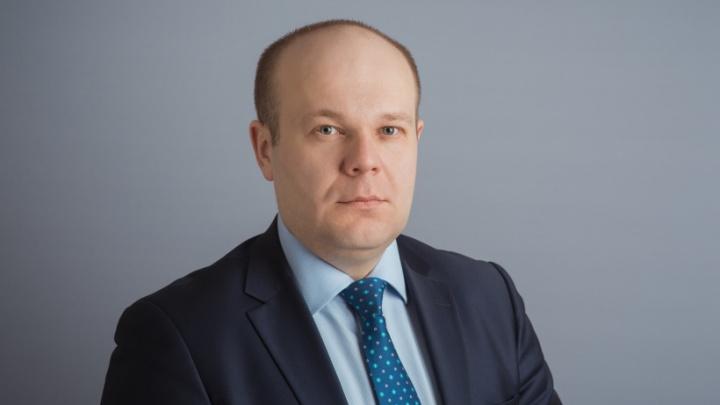 Замгубернатора Поморья Виктор Иконников возглавил совет директоров КРАО