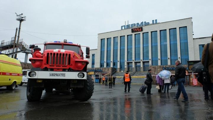 Пермь оказалась на втором месте в рейтинге массовой эвакуации в стране