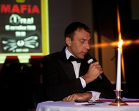 Тюменская «Мафия» празднует День Рождения