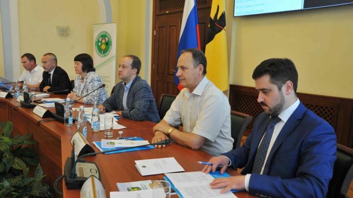 Выборы в Ярославле проходили под серьезным контролем