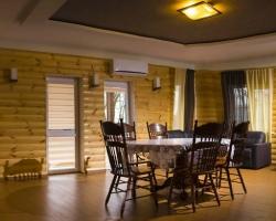 «Семейный дворик» – комфортный отдых на природе