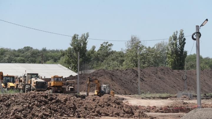 Ростовская область получит 12 миллиардов рублей на благоустройство и строительство