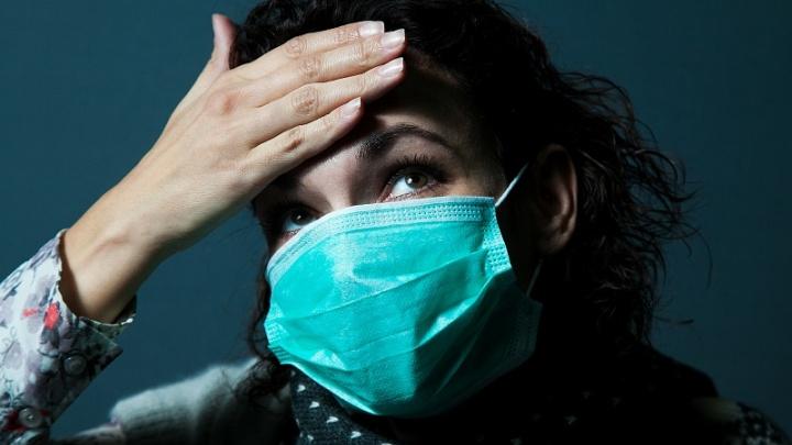В России зарегистрирован первый случай заболевания свиным гриппом