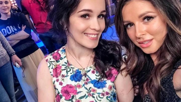 Участница шоу талантов Софья Бабич: «Вы меня еще увидите»
