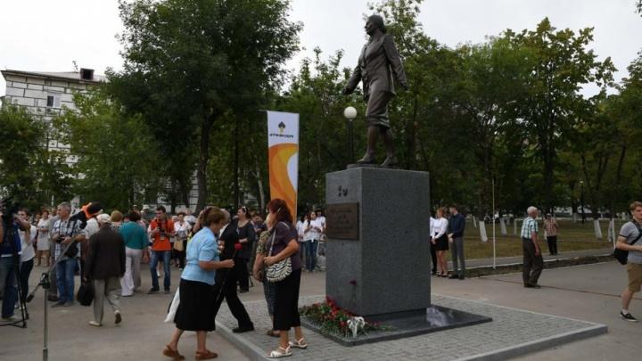 «У нее не было даже сберкнижки»: в Новокуйбышевске увековечили память Анны Федотовой