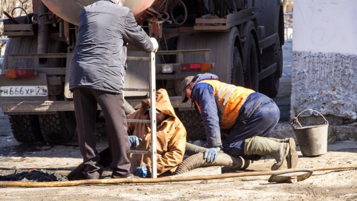 Правительство Поморья: проверки не отражали неэффективность траты денег на ЖКХ