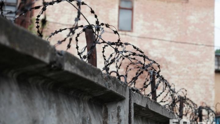 «Много раз ударил металлической трубой»: в колонии Кунгура до смерти забили заключенного