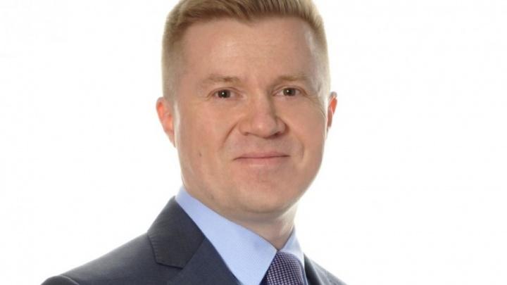 Алексей Рыжков стал директором филиала МТС в Архангельской области
