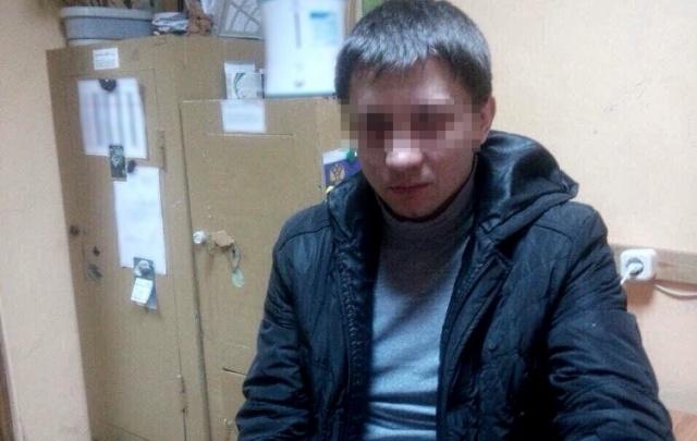 В Волгограде задержали поджигателя Тракторозаводского рынка