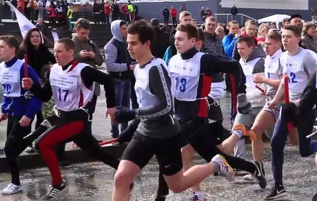 Пермяков приглашают зарегистрироваться на международный марафон в «Орленке»