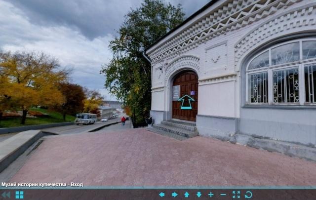 Пермские партнеры Google создадут виртуальные туры по музеям края