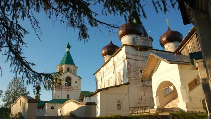 Реставрационные работы в Антониево-Сийском монастыре будут продолжены