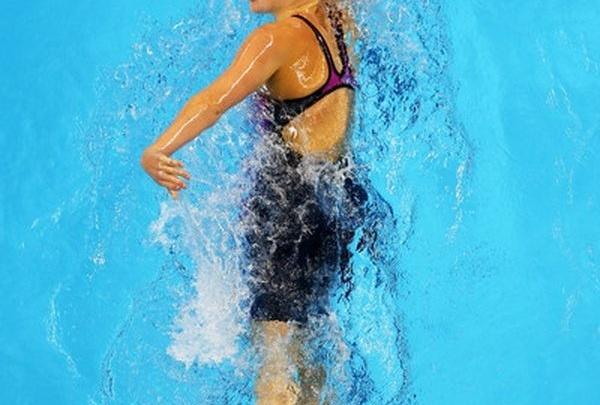 Новокуйбышевская спортсменка стала двукратным призером первенства мира по плаванию