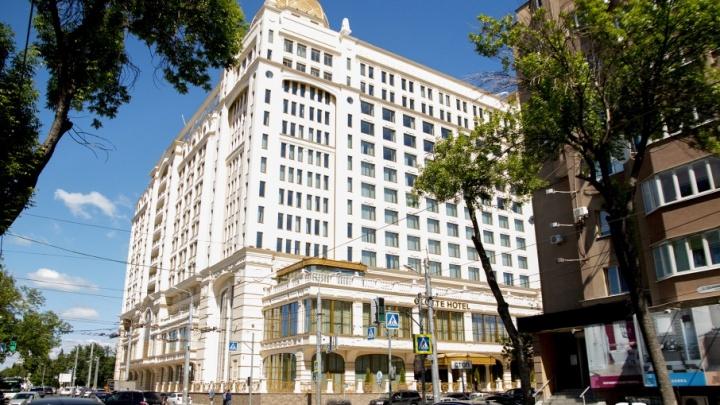 Ночь от 7500 рублей: в Самаре официально открыли гостиницу Lotte