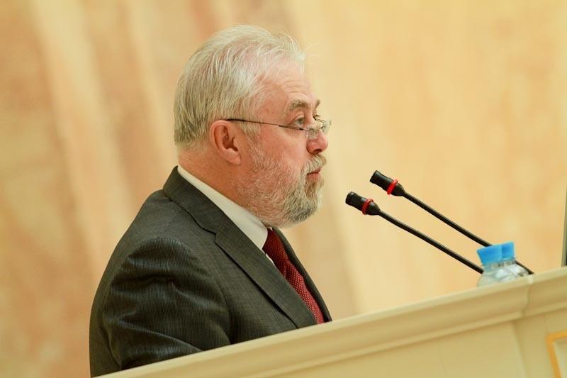 Вице-губернатор Иголь Дивинский рассказывает про love