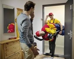 «Дом.ru» и КХЛ HD дарят месяц хоккея