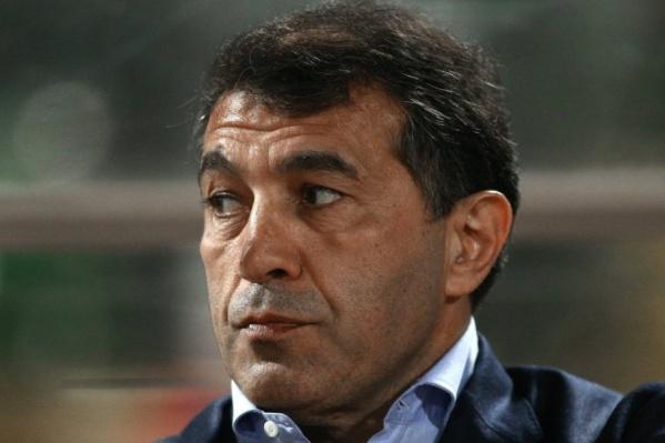 Рахимов — основной кандидат на должность главного тренера ФК «Ростов»