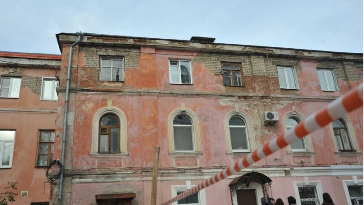 Капремонт домов в Ярославской области закончат в декабре