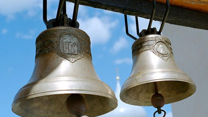 Храмы Волгограда присоединились ко всероссийскому колокольному звону