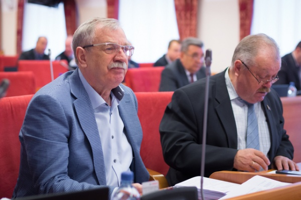 Парламентарии приняли изменения в бюджет
