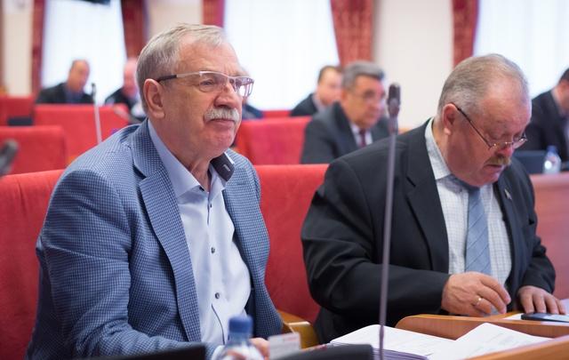 Ярославские депутаты поддержали изменения в бюджете области: на что потратят