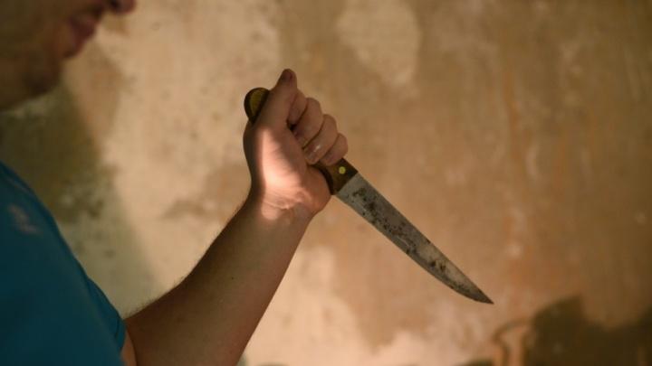 Семейная ссора закончилась трагедией: сын убил своего отца
